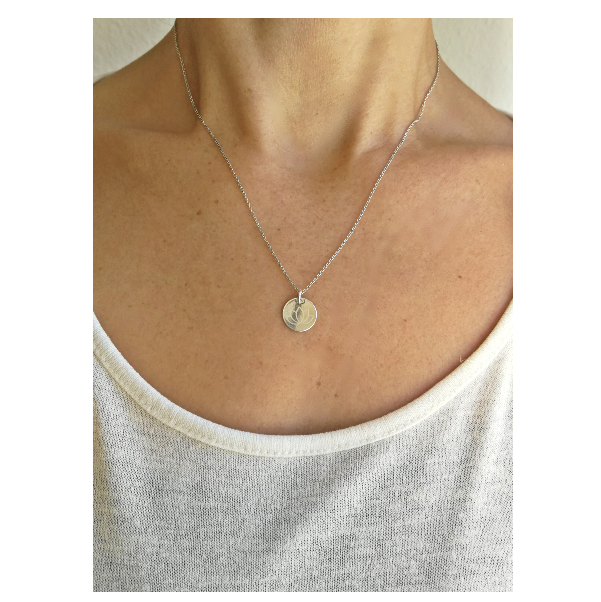 WUNDERVOLL Edition Necklace 925 Silver