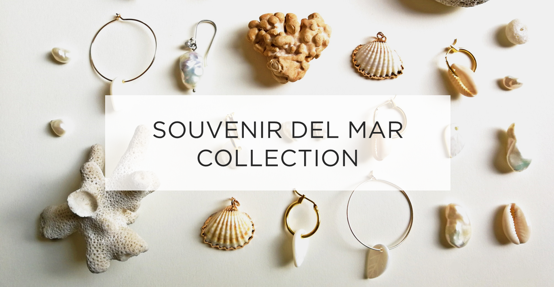 Souvenir del mar collection wundervoll