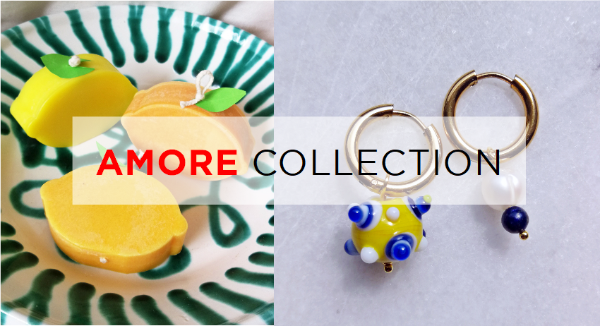 WUNDERVOLL AMORE COLLECTION