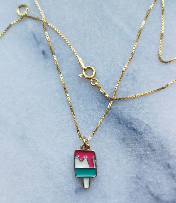 WUNDERVOLL Amore Gelati Necklace