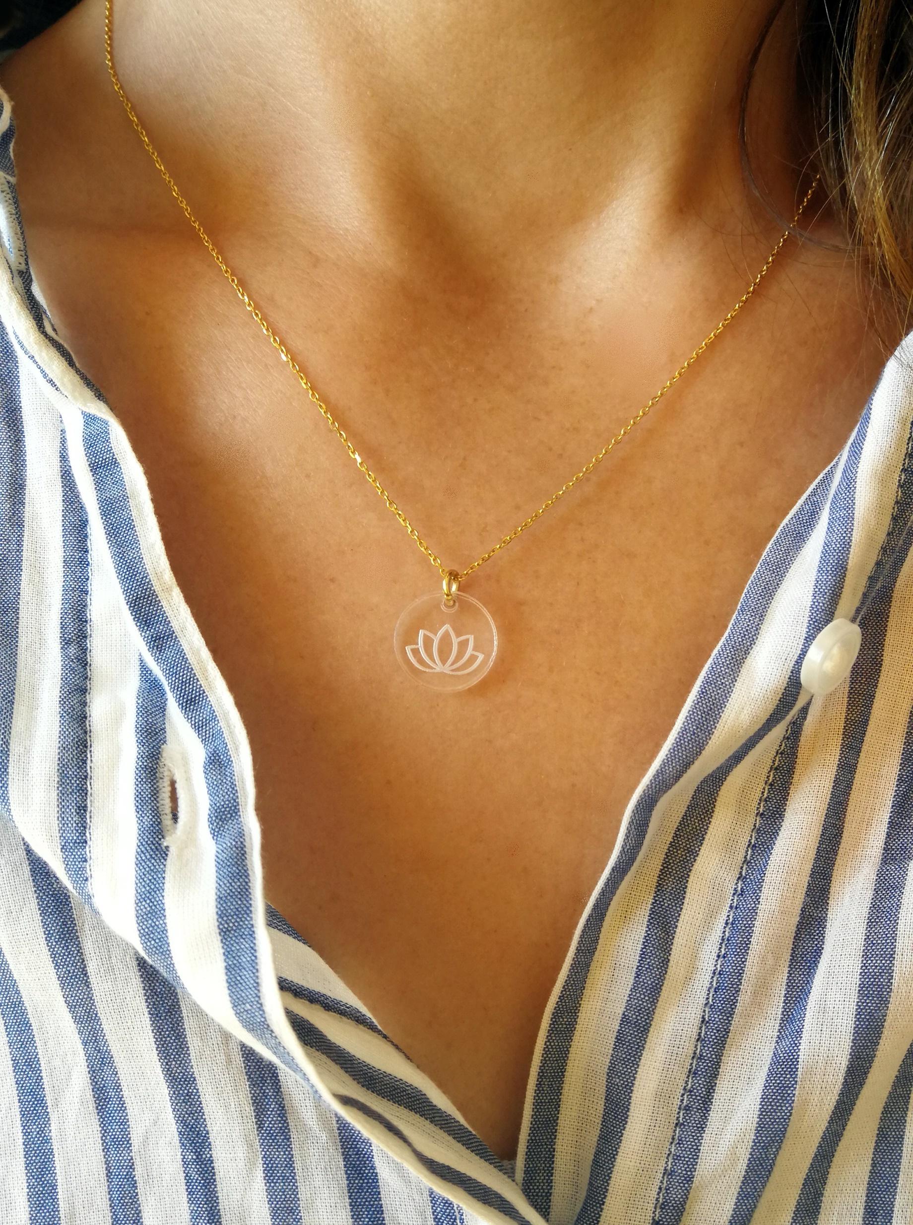 New Classics fine Necklace